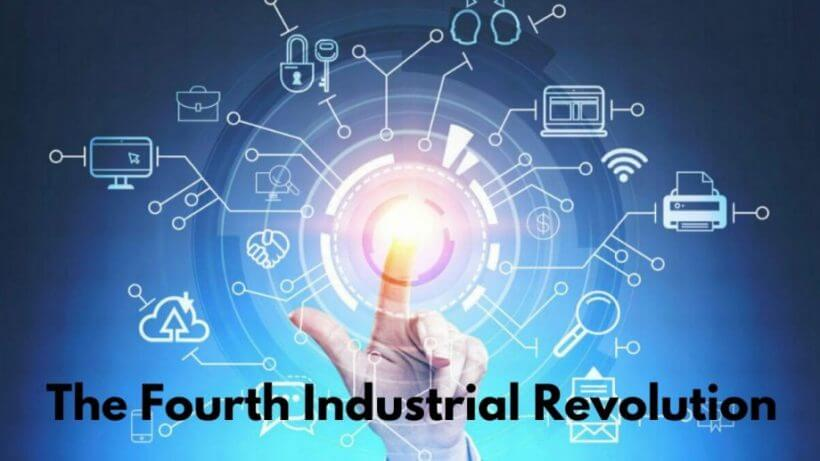 The Fourth Industrial Revolution: Technology Innovations