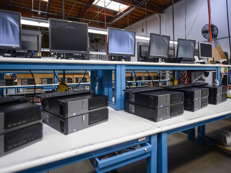 Back to School: Refurbished computers