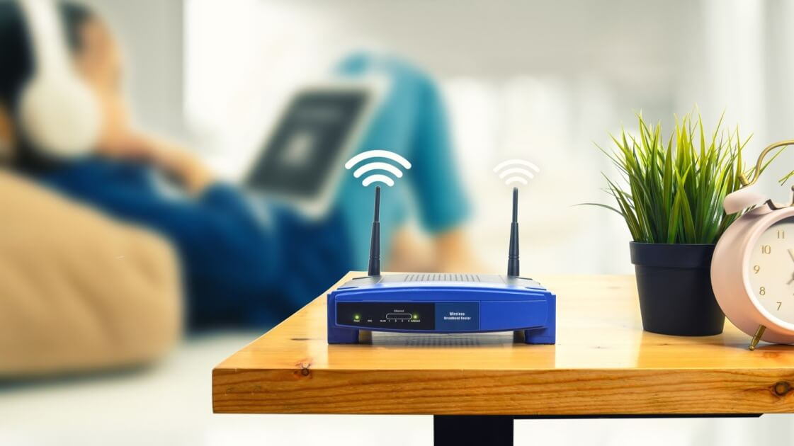 Time to beef up your Wi-Fi